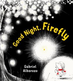 Good Night, Firefly book