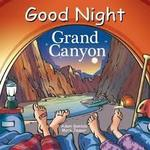 Good Night Grand Canyon book