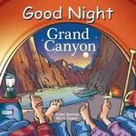 Good Night Grand Canyon book