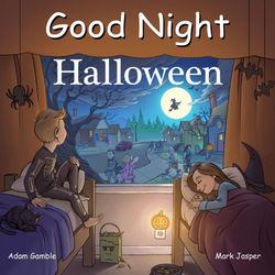 Good Night Halloween book