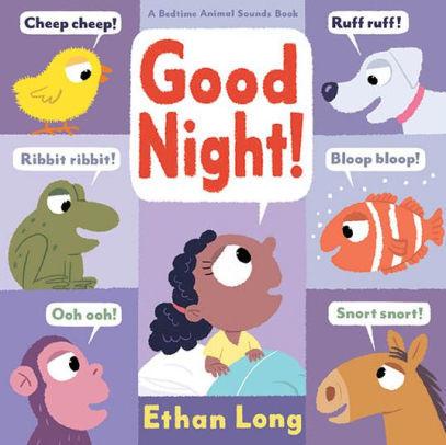 Good Night! book