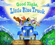 Good Night, Little Blue Truck book