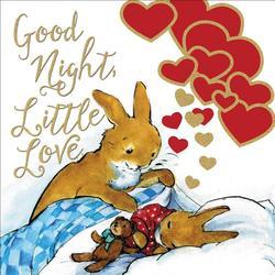 Good Night, Little Love book
