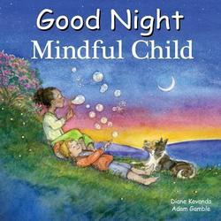 Good Night Mindful Child book
