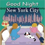 Good Night New York City book