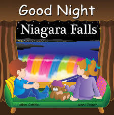 Good Night Niagara Falls Book