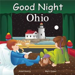 Good Night Ohio book