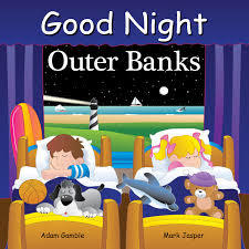 Good Night Outer Banks Book