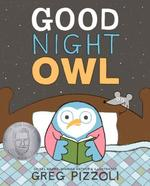 Good Night Owl book