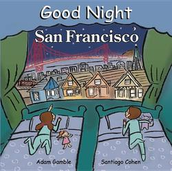 Good Night San Francisco book