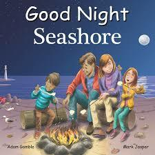 Good Night Sea Shore Book
