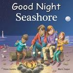 Good Night Sea Shore book