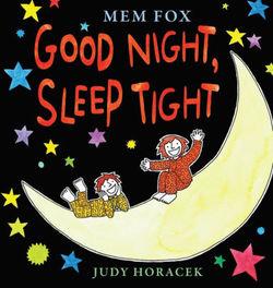 Good Night, Sleep Tight book