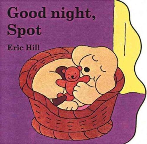 Good Night, Spot book