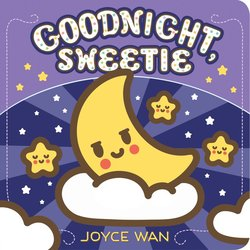 Good Night, Sweetie book