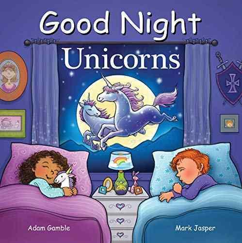 Good Night Unicorns book