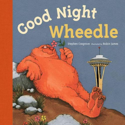 Good Night, Wheedle book
