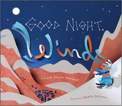 Good Night, Wind book