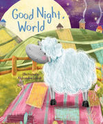 Good Night, World book