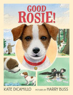 Good Rosie! book
