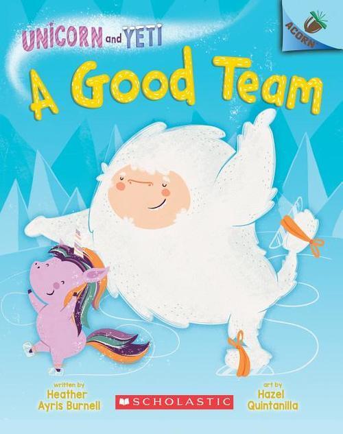 Good Team: An Acorn Book book