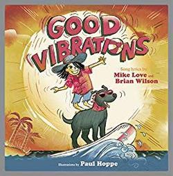Good Vibrations book