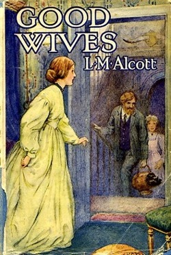 Good Wives book