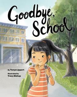 Goodbye, School book