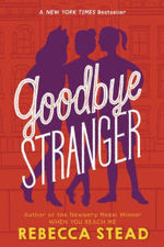 Goodbye Stranger book