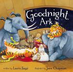 Goodnight, Ark book