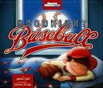 Goodnight Baseball book