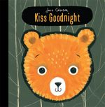 Goodnight Bear book