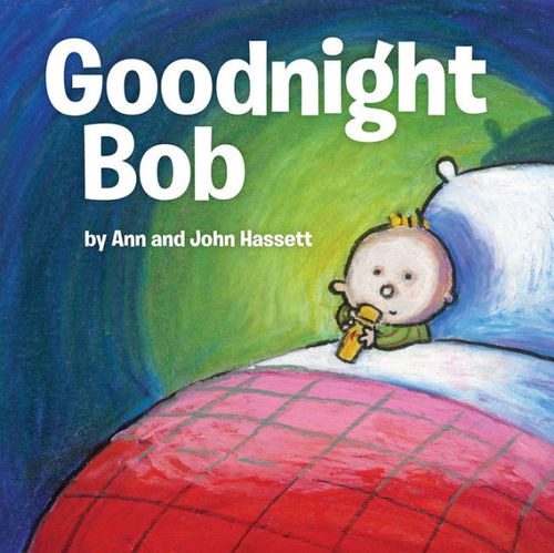 Goodnight Bob Book