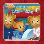 Goodnight, Daniel Tiger book