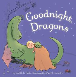 Goodnight, Dragons book