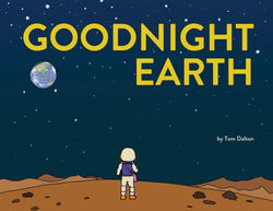Goodnight Earth book