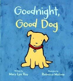 Goodnight, Good Dog book
