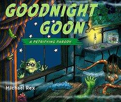 Goodnight Goon book