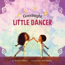 Goodnight, Little Dancer book