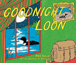 Goodnight Loon book