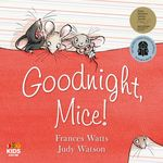 Goodnight, Mice! book