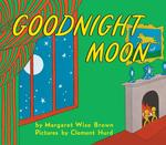 Goodnight Moon (Padded Board Book) book