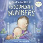 Goodnight, Numbers book