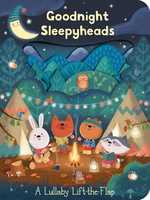 Goodnight Sleepyheads book