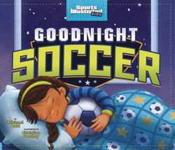 Goodnight Soccer book