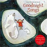 Goodnight Songs book