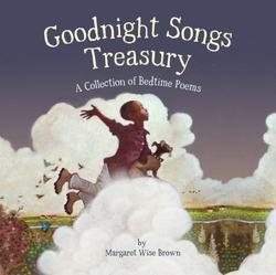 Goodnight Songs Treasury book