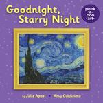 Goodnight, Starry Night (Peek-A-Boo Art) book
