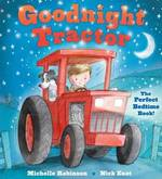 Goodnight Tractor book