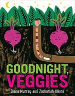 Goodnight, Veggies book